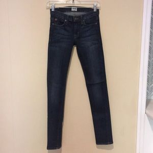 Hudson Jeans - Size 24 - NWT!